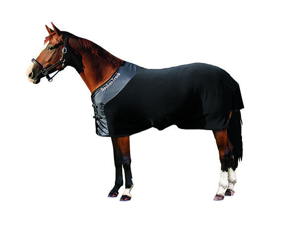Therapeutic Fleece Horse Blanket – Infrared Horse Blanket cc1664b03