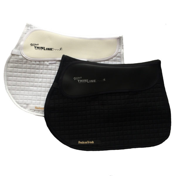 Contender Saddle pads