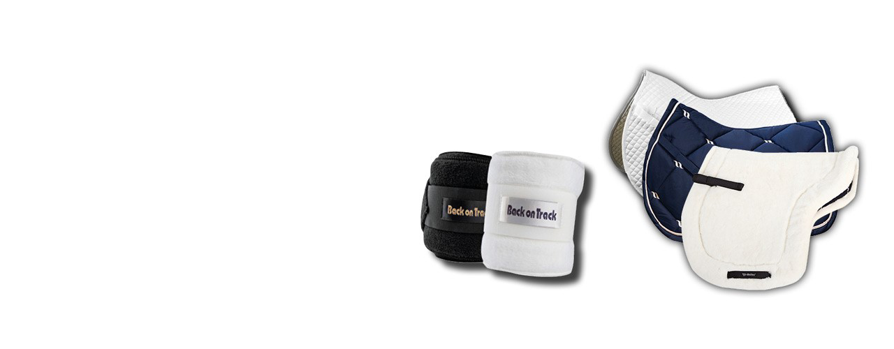 saddle pad value