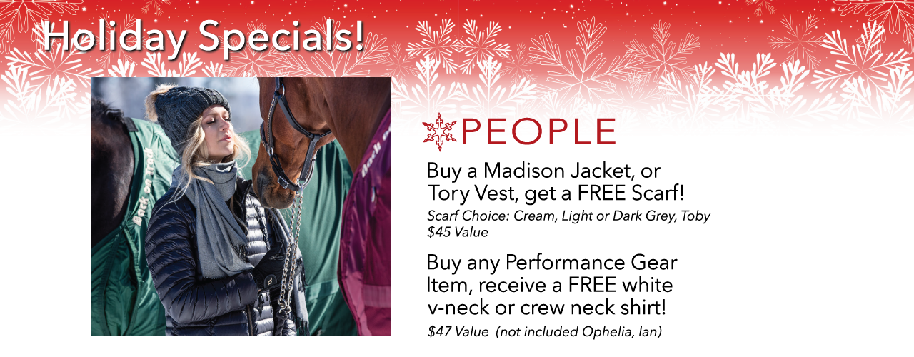 people products holiday special