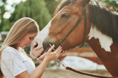 How Horseback Riding Can Improve Your Health